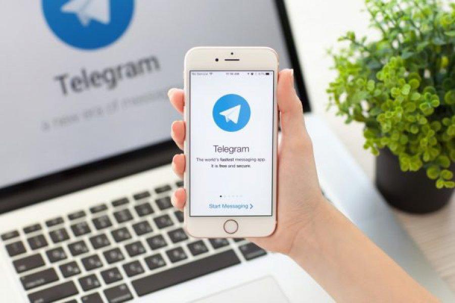 a7ebb2d0 Telegram – самое перспективное средство коммуникации для бизнеса